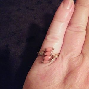 Jewelry - Vintage Ring/Bundle with 2 more $4 items 3/$10
